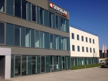 The new factory SENSILAB Polska